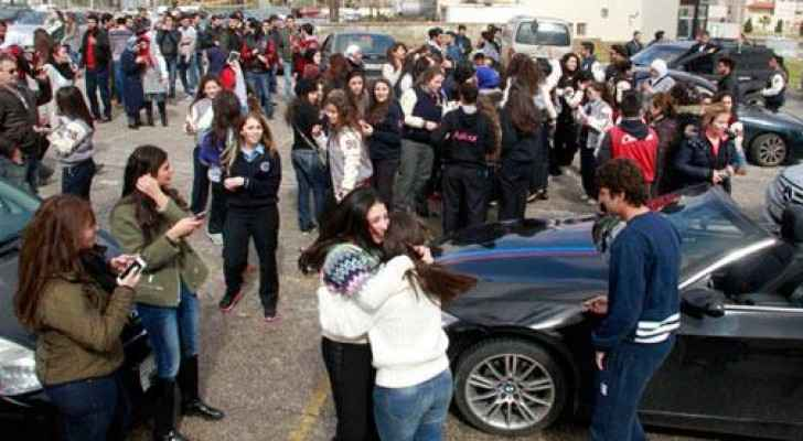 Tawjihi exams' results to be announced between February 16-18. (TheJordanTimes)