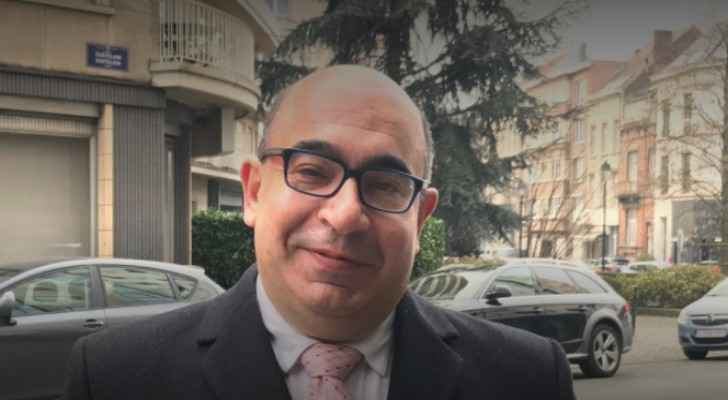 The new ambassador to Jordan was appointed on Thursday. (Roya)