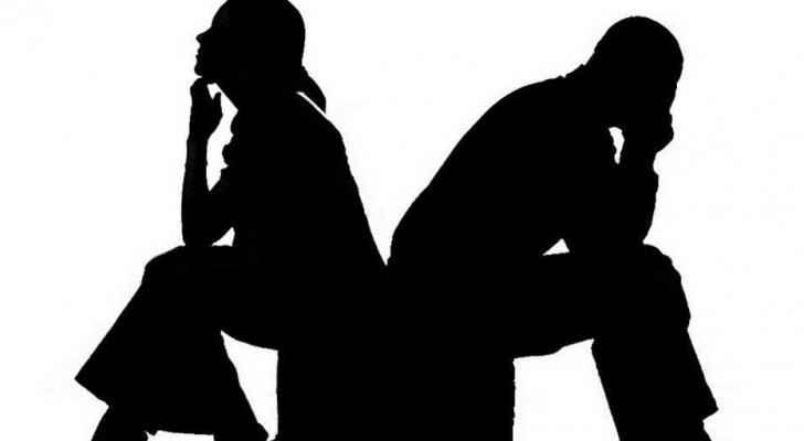 Jordan registered 21,969 divorces in 2016. (Pixabay)