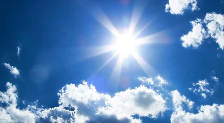 Today promises to be sunny yet chilly. (Things Health)