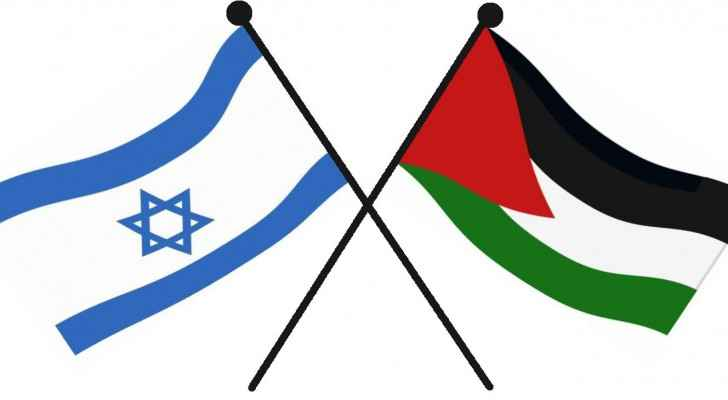 The US is feeling optimistic about peace between Palestine and Israel. (Tes.com)