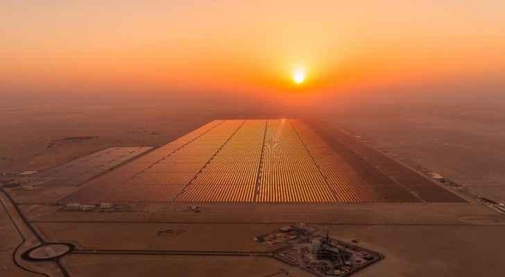 The park will also transform Egypt into an international solar energy hub. (Electrek.co)