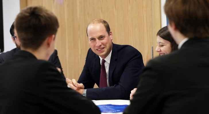 Prince William, Duke of Cambridge. (People.com)