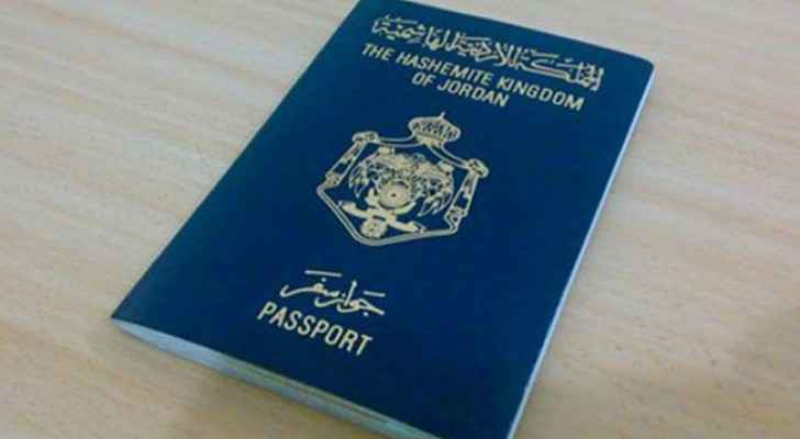 The government has capped the total number of Jordanian nationalities to be granted to foreign investors at 500 per year. (Al Ghad)
