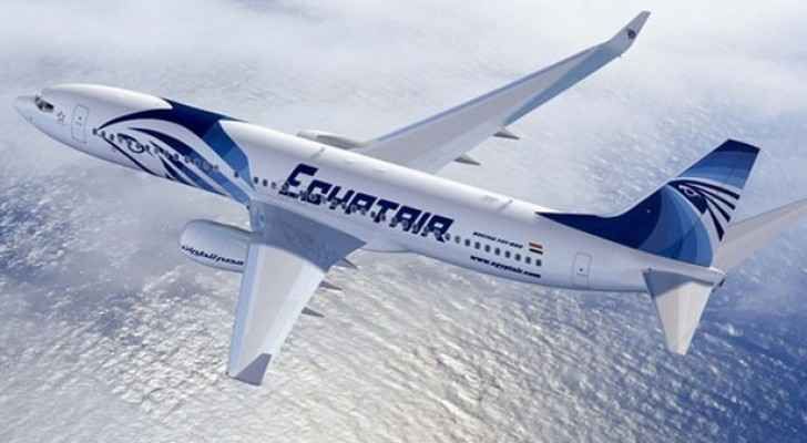 Seventy-eight people were on board the plane. (Egypt Today)