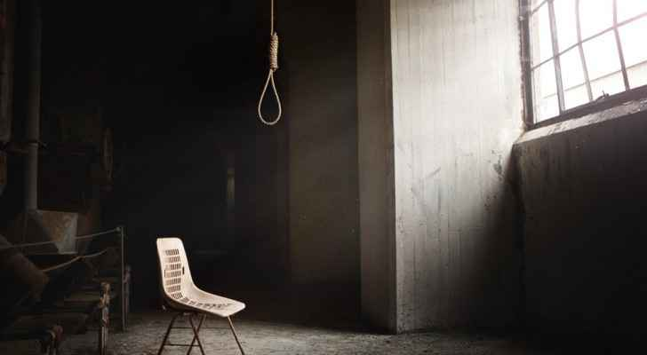 The year 2016 has witnessed the highest number of suicides in Jordan so far (Forensic Outreach)