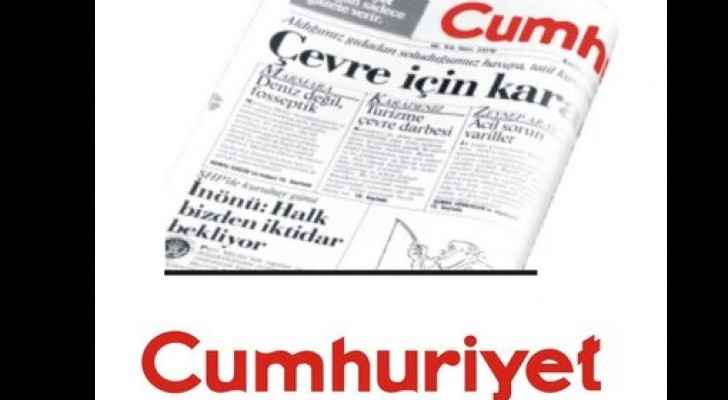 Cumhuriyet remained critical of the regime despite restrictions