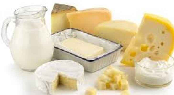 Qatar had mainly relied on dairy products coming from Saudi Arabia