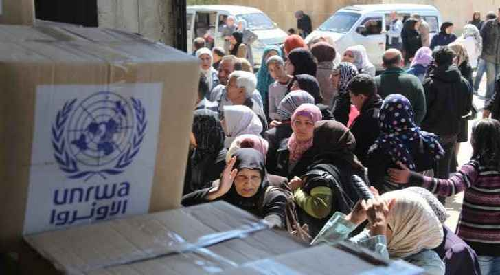 The meeting will be held in the FAO's headquarters in Rome on Thursday. (UNRWA)