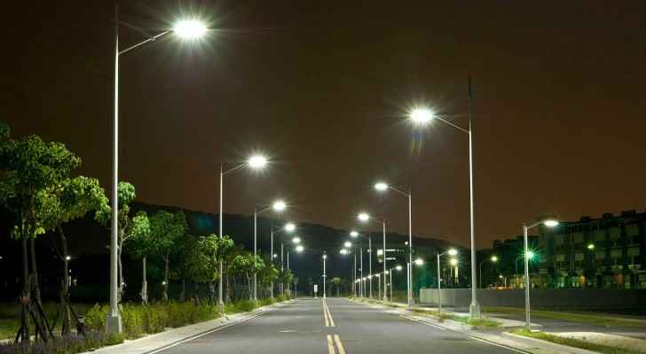 GAM is looking to light up its buildings and streets across the city by using more LED light bulbs. (Egov.eletsonline.com)