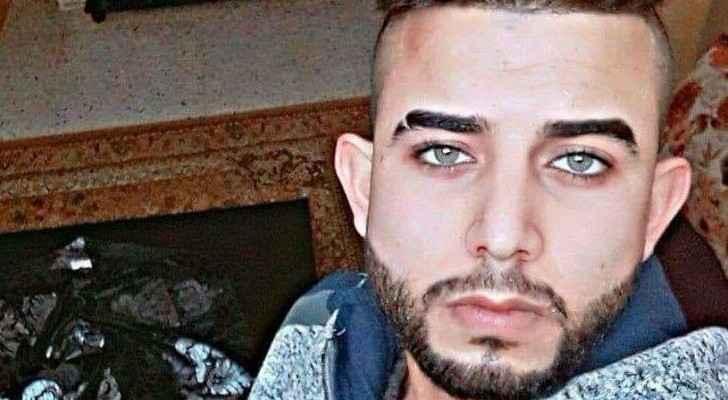 19-year-old Abed al-Karim Assi is a Palestinian-Israeli resident of Jaffa.