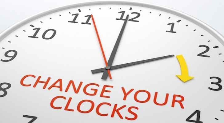 The Kingdom first observed daylight saving time in 1973