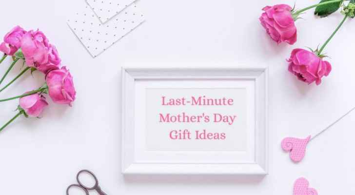 There's still time to buy your mum a Mother's Day gift. (Earth911.com)