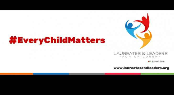 This year, the summit will center around protecting children on the move. (Kailash Satyarthi Children's Foundation)