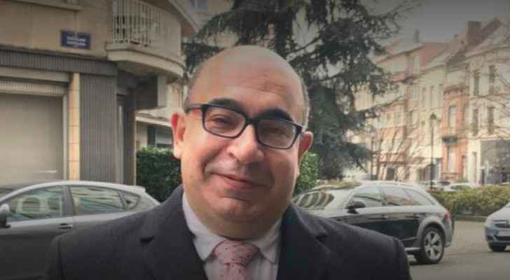 The new ambassador to Jordan was appointed in February. (Roya)