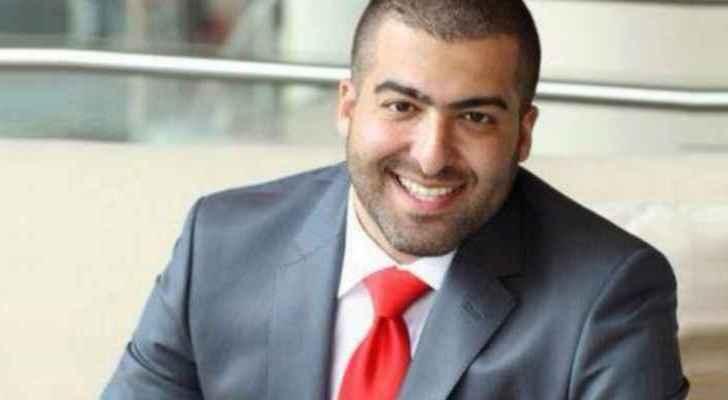 The Lebanese radio talk show host was killed in Amman in 2014.