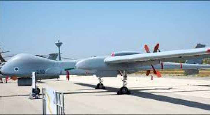 IAI Eitan, an Israeli drone developed in the late 2000s