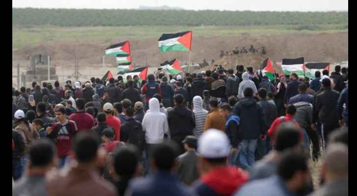 Voices across the globe condemn Israel's violent response to 'Great Return March'