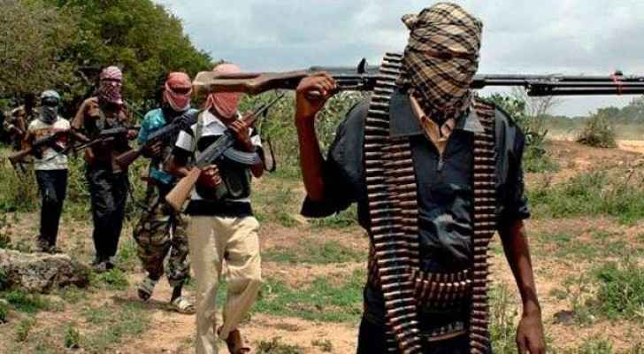 Boko Haram group were founded in 2002 (Premium Times Nigeria)