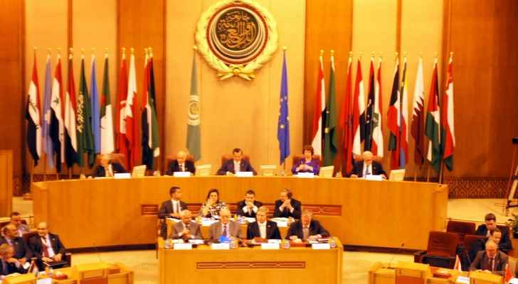 Arab League meeting was held today in Cairo on Gaza crisis. (FilePhoto)