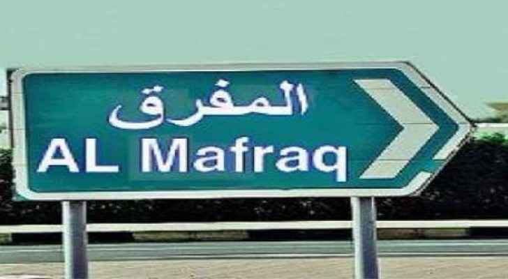 Mafraq city in the eastern part of Jordan. (File Photo)