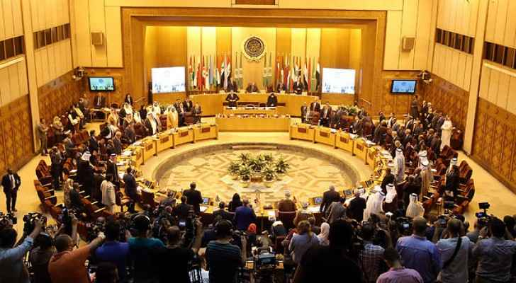 The Arab League Summit was held in Amman in 2017.