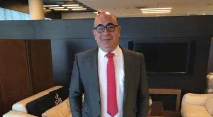 New Israeli Ambassador arrives in Amman