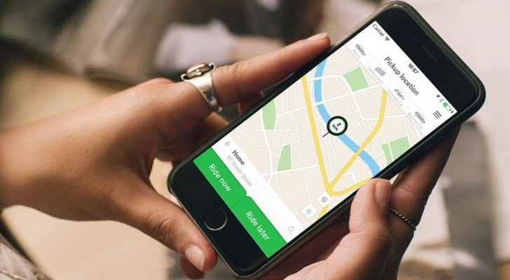 Ride-hailing companies offer a more professional service than the one provided by the large majority of yellow cabs. (Arabian Business)