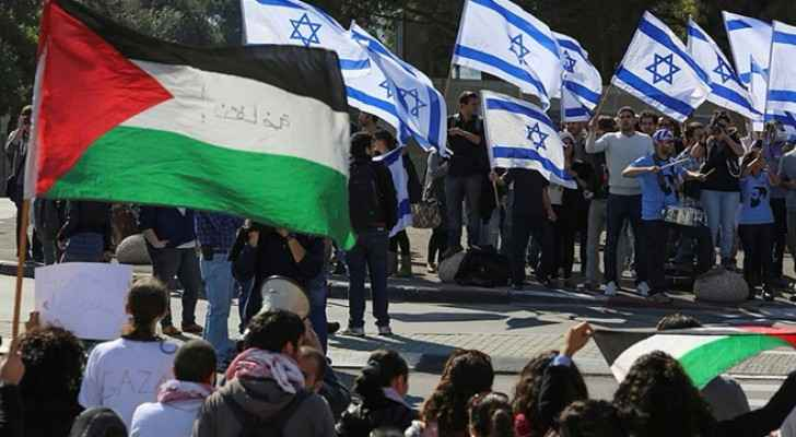 Israelis celebrate the so-called Independence Day while Palestinians are remembering their Nakba. (IsraelNationalNews)