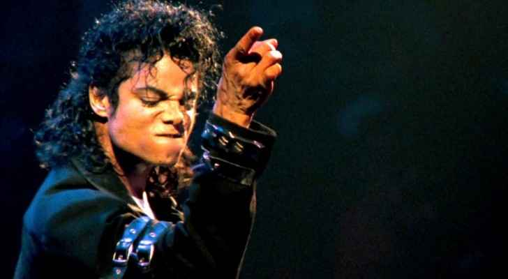 Michael Jackson holds the record for the most sold album by a male artist.