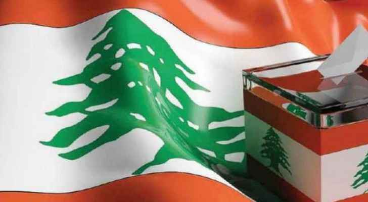 Lebanon votes for parliament for the first time in nine years.