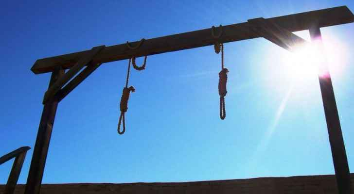 Jordan restored the death penalty by hanging in March 2014. (ABC)