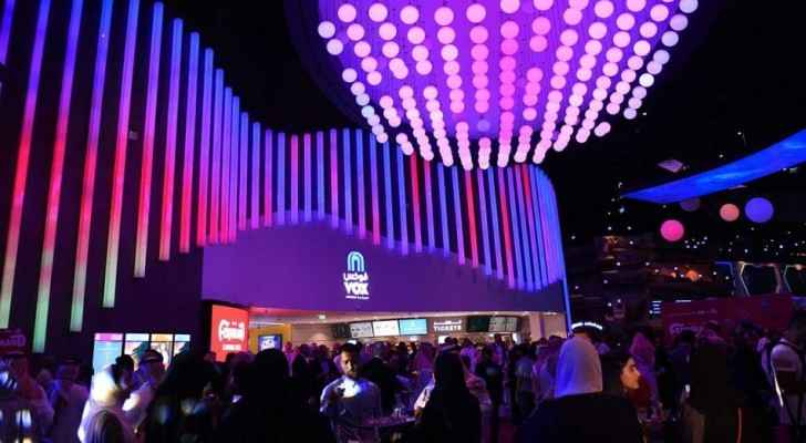 Vox Cinemas reportedly plans to open 600 screens over the course of the next five years. (Arabian Business)