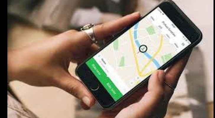Jordanian by-laws  regulate ride-hailing apps. (arabiabusiness)