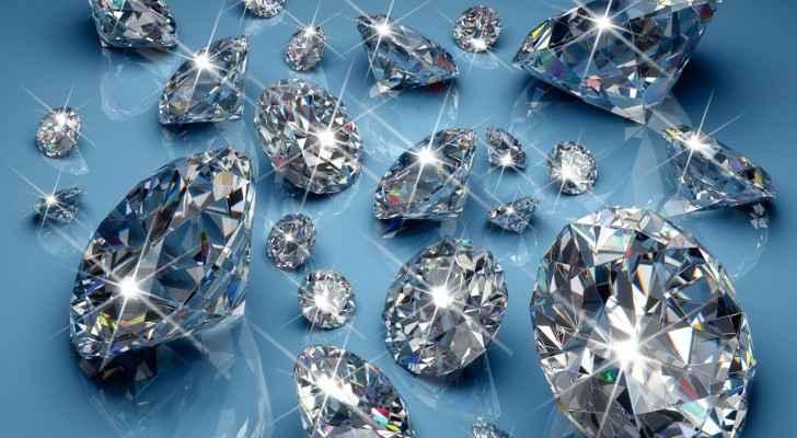 More than 1 million carats of diamonds are mined each year. (Raiman Rocks)