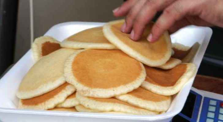 The middle  eastern pancake is a Ramadan staple.