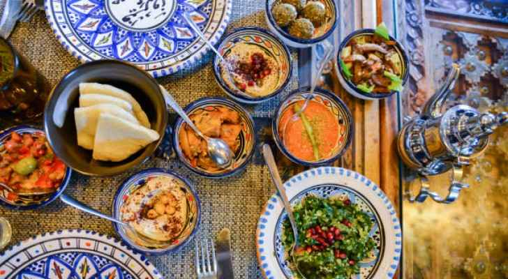 Suhoor (pre-dawn meal) is a key meal during Ramadan. (iStockPhoto)
