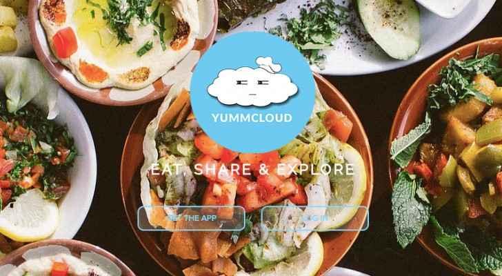 "YummCloud is a ""sharing economy"" platform. (APKPure.biz)"