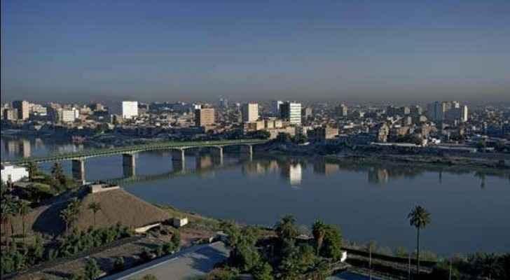 Photo of Baghdad