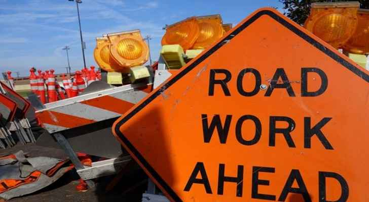 There is nothing more disturbing than roadworks in the early morning or late at night. (Triple M)