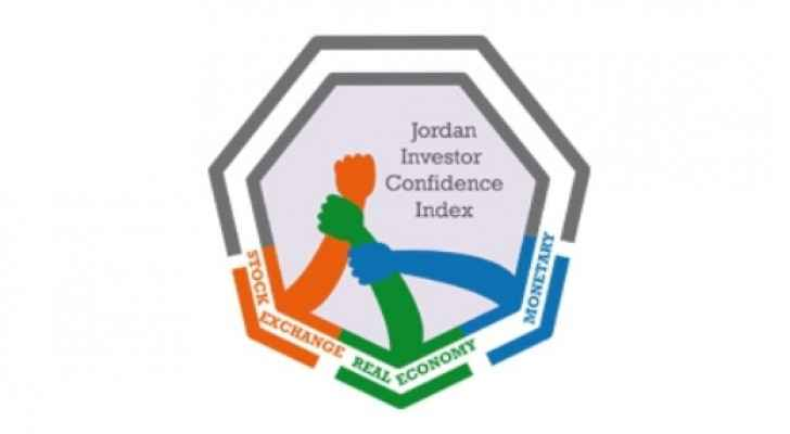 The index is issued monthly by Jordan Strategy Forum.