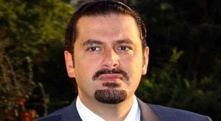 Photo of Saad Hariri