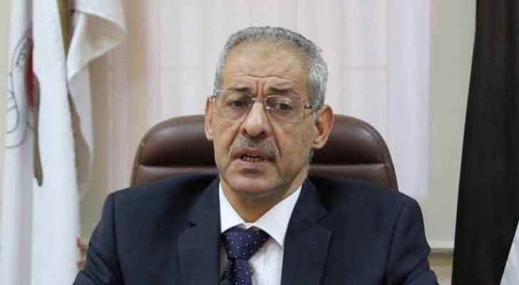 Unions' Council President, Ali Abous (Roya)