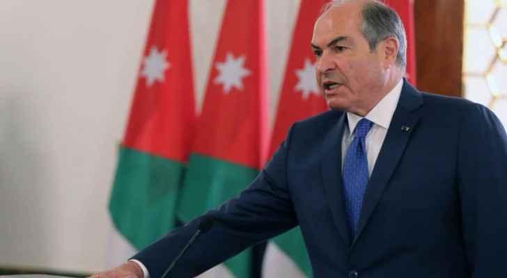Hani Mulki resigns as Jordan's Prime Minister