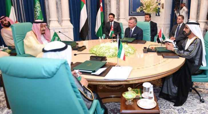 Jordanians remained skeptical about Saudi Arabia's motives for helping Jordan. (Roya)