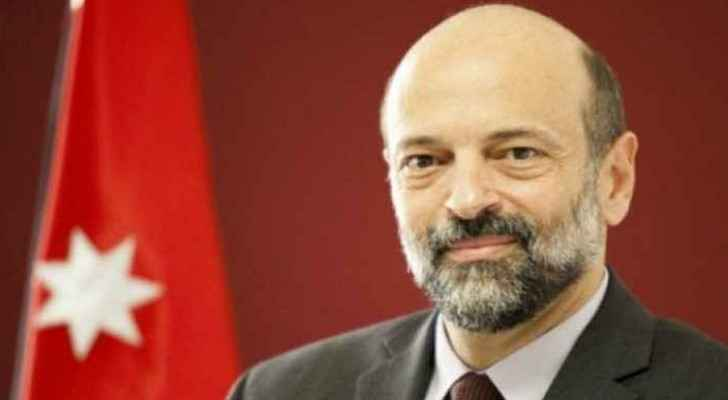 Omar Razzaz expected to be sworn in on June 14