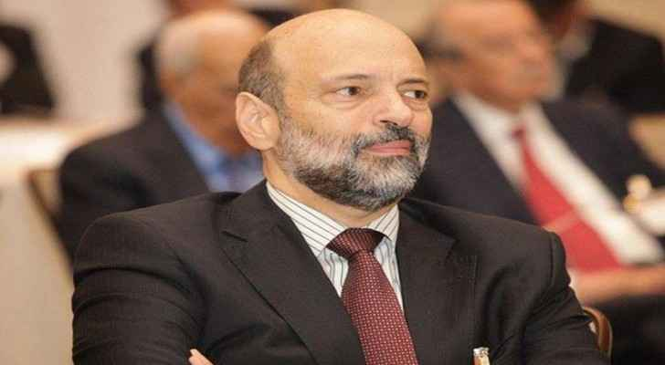 PM Omar Razzaz executing more decisions before the end of this week