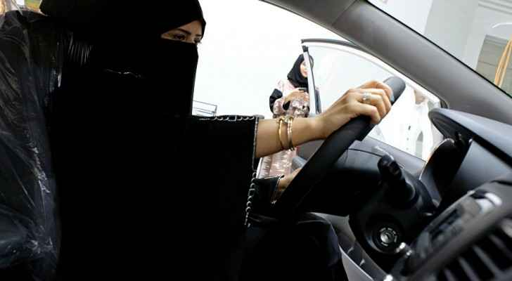 For the first time Saudi women will be able to drive unaccompanied by men. (Sputnik News)
