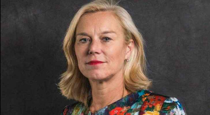 Minister for Foreign Trade and Development Cooperation, Sigrid Kaag.
