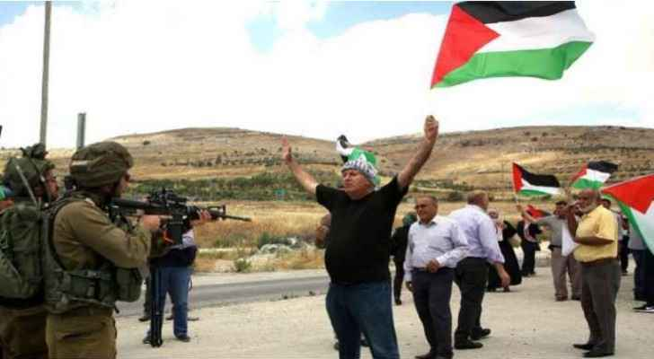 The occupying power has denied Michael Lynk access to Palestine. (file photo)